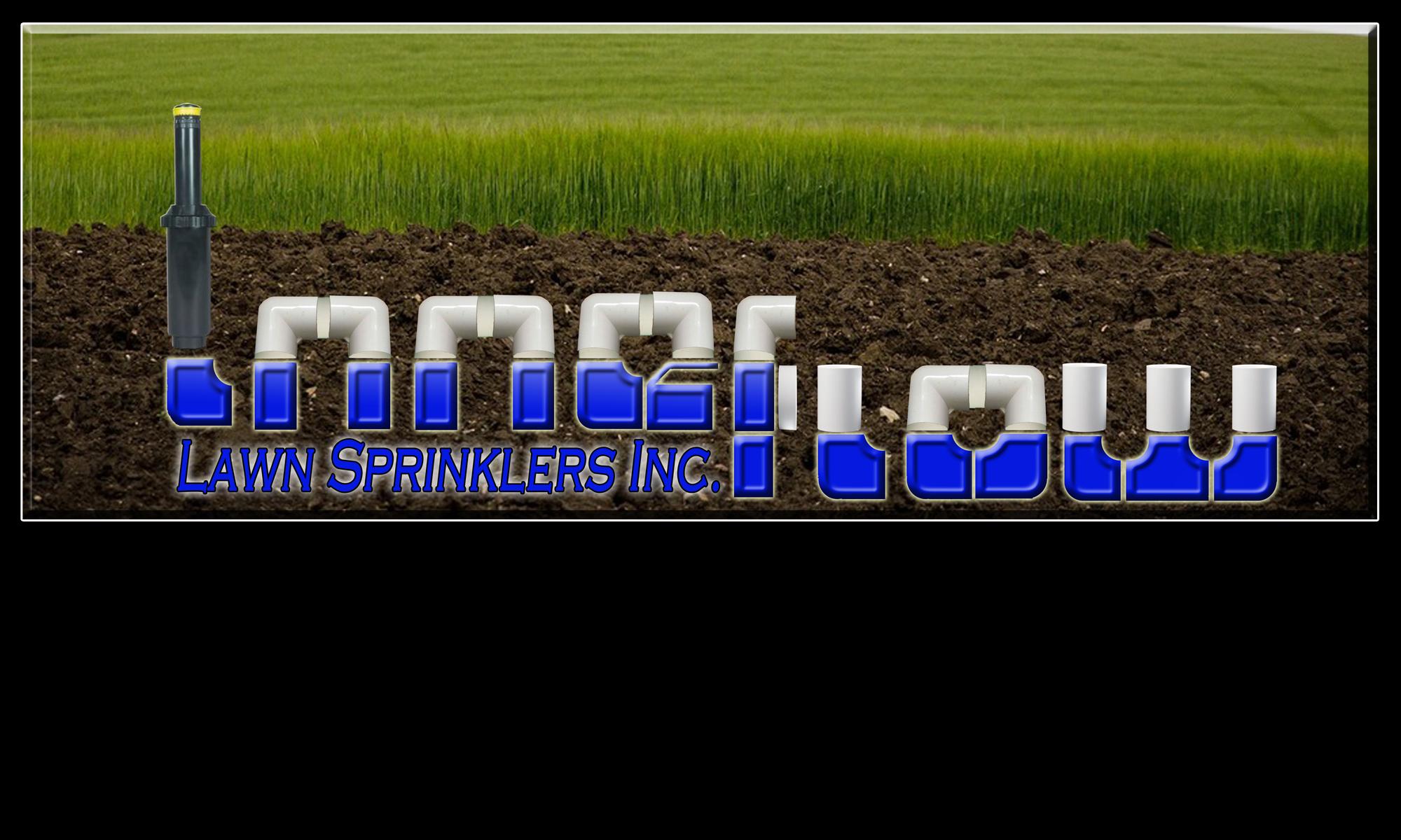 Innerflow Lawn Sprinklers